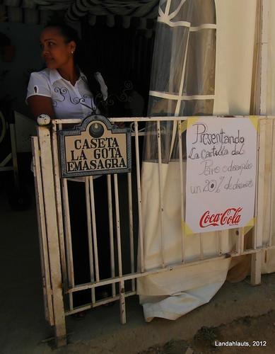 Feria del Corpus 2012