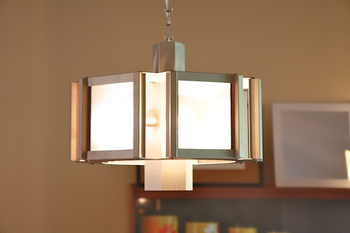 Lamp Makeover 9