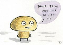 Those Tacos