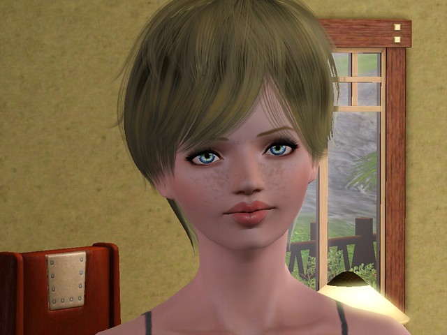 avatar hair style show your current sims page 2 the sims forums 8166