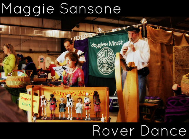 rover dance