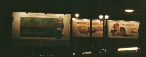 ciros billboard detail