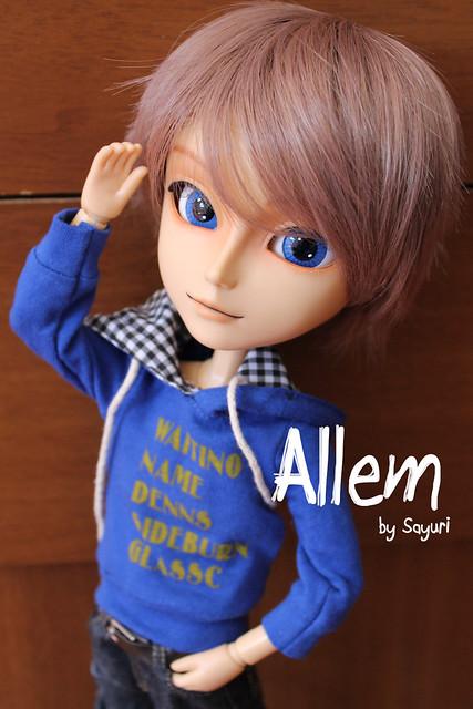 Allem (Taeyang Sage)