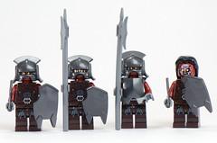 9471 Urak-Hai Army