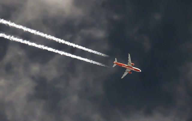 Belair A320 HB-IOZ