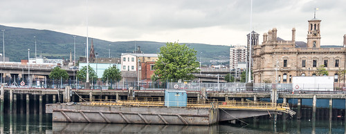 Belfast by infomatique