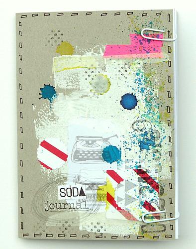 SODAjournal [cover]