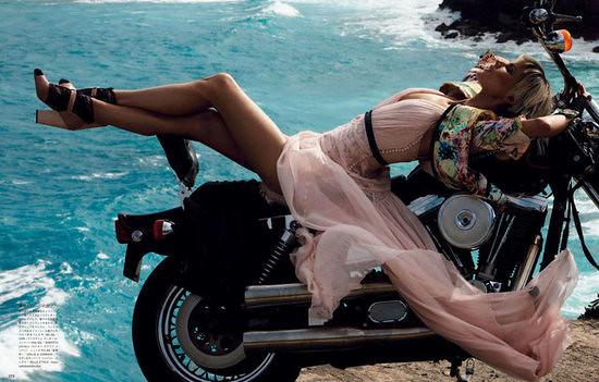 Vogue Japan May 9