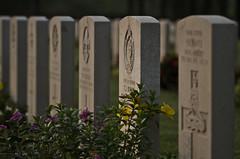 Madras War Cemetery