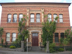 The Former East Ballarat Free Library