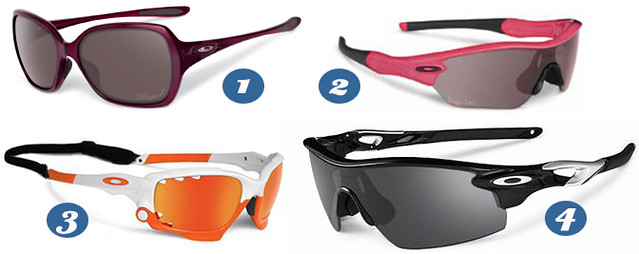oakley canada  Oakley Sunglasses Giveaway 禄 Vancouver Blog Miss604