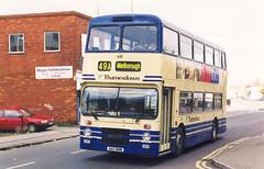 Thamesdown Transport.