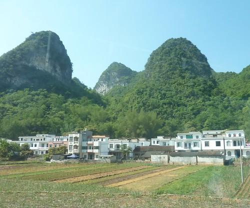 C-Guangxi-Retour Chutes Detian (14)