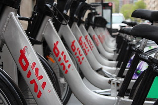 Bixi Repeated