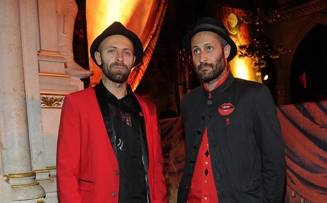 Andrea e Stefano Rosso
