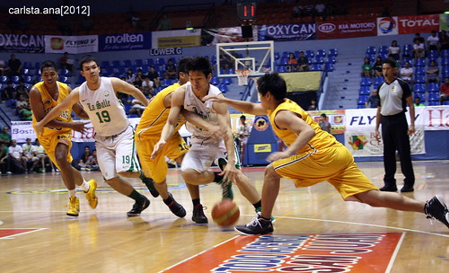 2012 FilOil Flying V Preseason Cup