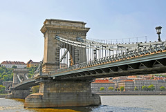 [Free Images] Architecture, Bridges, Landscape - Hungary ID:201205302000