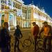 Bike riding by danlmarmot