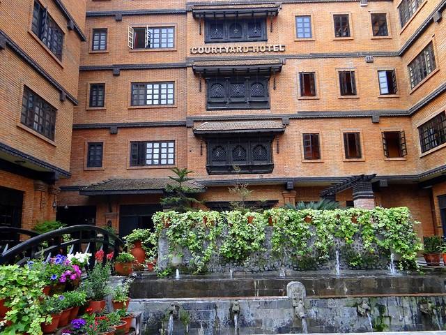 Courtyard Hotel Kathmandu