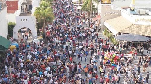 De nueva cuenta la Feria Nacional de San Marcos consolidó su lugar de privilegio: CLT
