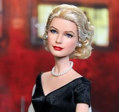 Grace Kelly, Mattel Barbie