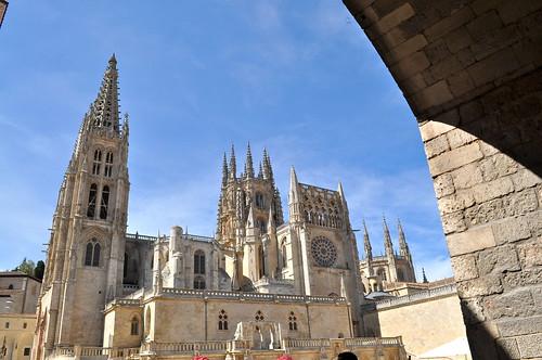 architecture arquitectura gothic cathedrals catedrales gótico