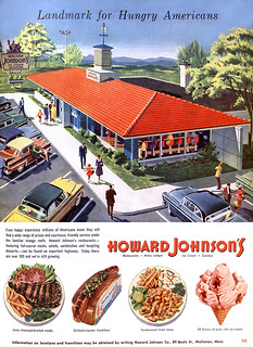 1955 ... hungry Americans