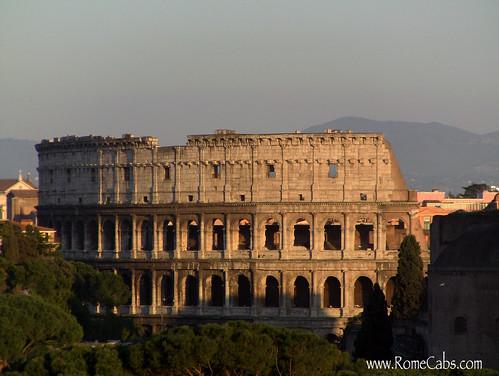 Colosseum (Panoranic Views)