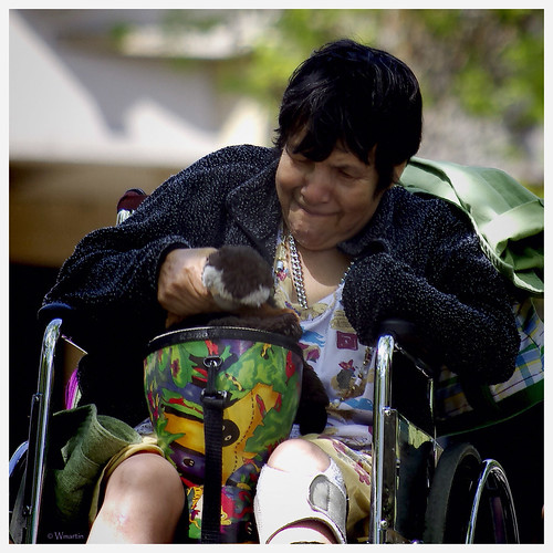 Disability on the Move 2012 - 4 by Wanderfull1
