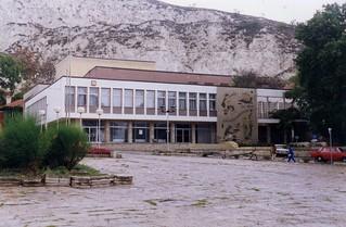 Балчик,  България Balcik October 1993 [photo by CM]