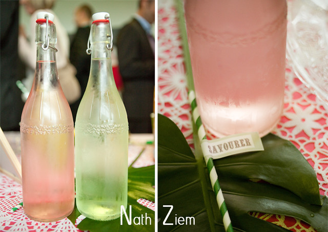 limonade_mariage