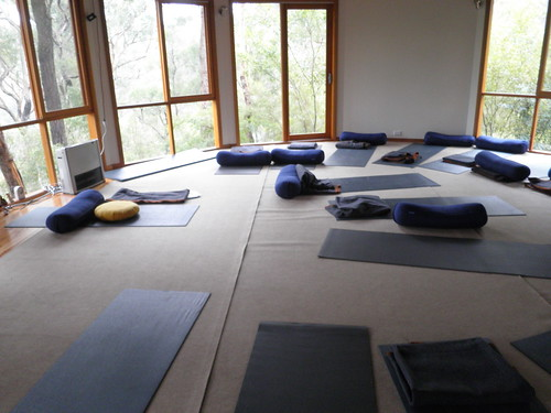 Billabong Yoga Retreat