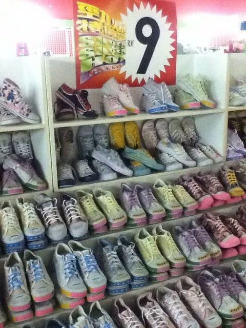Shoes RM9