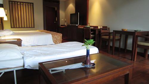 Koh Samui Kandaburi Resort DLX Hillside サムイ島カンダブリリゾート (3)