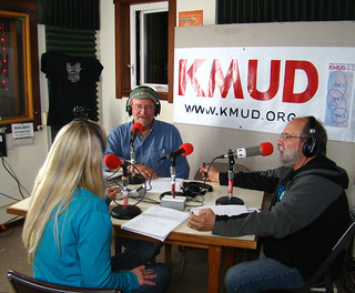 Election coverage 2012, simulcast on Access Humboldt TV