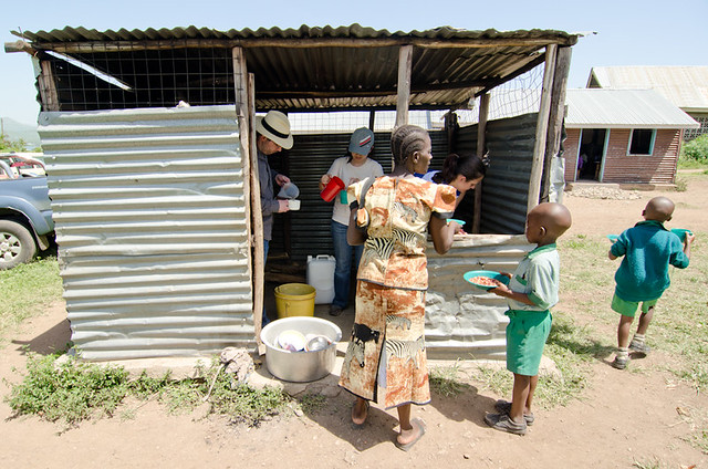 Village Experience School