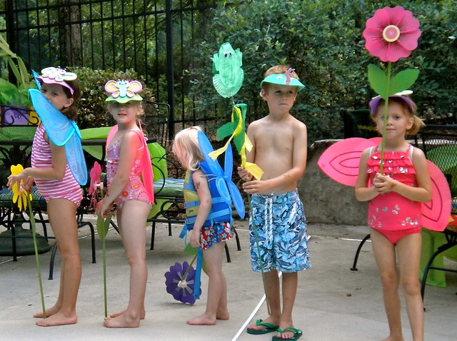 Beautiful Kids Pool Party 500 x 373 · 165 kB · jpeg