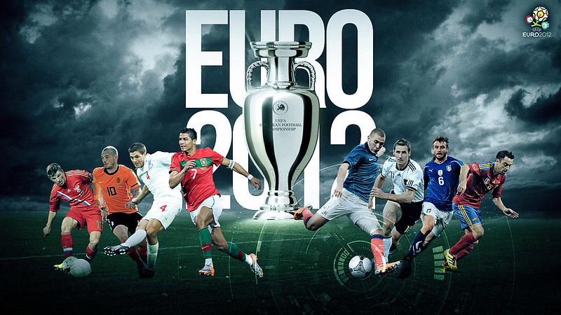Watch Euro Cup