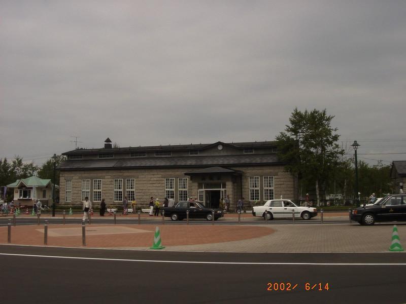 016JR美瑛站