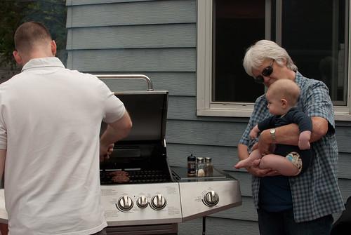 grandparents visit-7