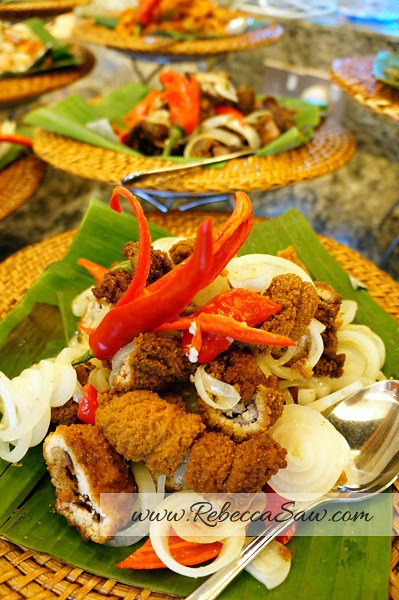 Melting Pot, Ramadhan Buffet - Concorde Hotel, KL-040