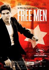 Özgür Adamlar - Les Hommes Libres - Free Men (2012)
