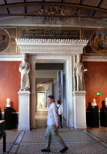 Neues Museum - Berlim