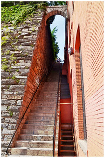 """The Exorcist"" Stairs - Film Locale"