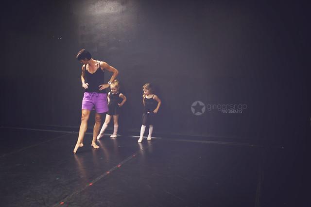 DS dance4