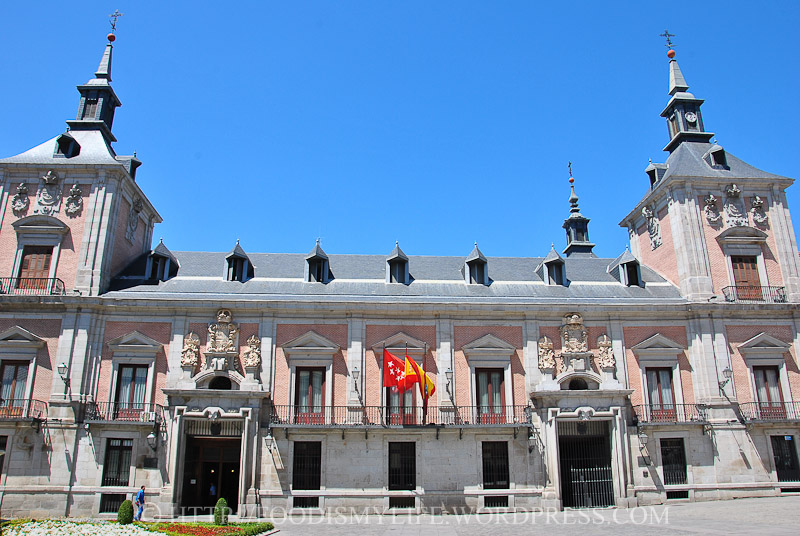 Municipal Council of Madrid