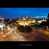 Saigon @ night by Mr. dEvEn