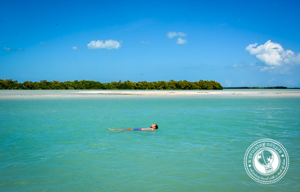 Passion Island, Isla Holbox