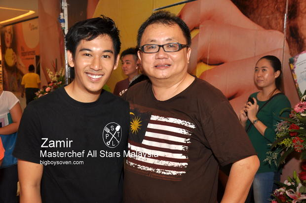 Masterchef All Star Malaysia 3