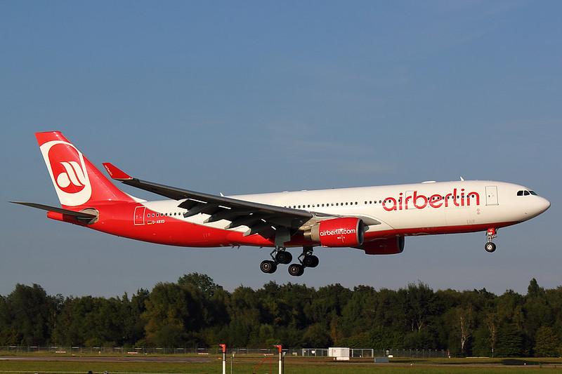 Air Berlin - A332 - D-ABXD (3)